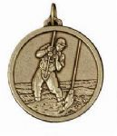 Fishing Medal 131